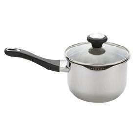 Prestige Strain Away 16cm Saucepan
