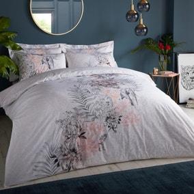 Emma Willis Ibiza 100% Cotton Duvet Cover and Pillowcase Set