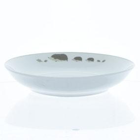 Hedgehog Pasta Bowl