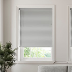 50mm Slats Room Darkening Grey Venetian Blind
