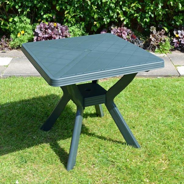 Trabella Turin Table Green