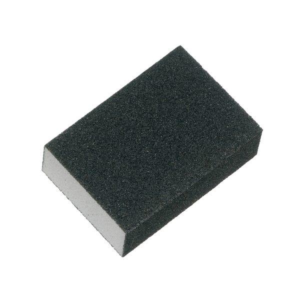Harris Taskmasters Medium Sanding Block Grey