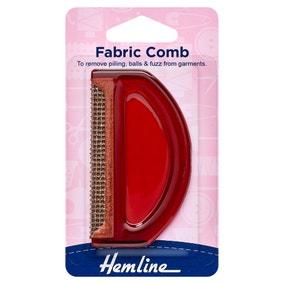Fabric Comb