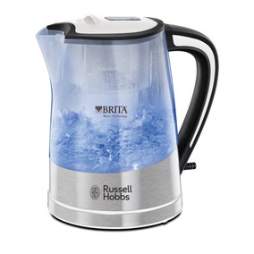 Russell Hobbs Purity Brita Filter 1L 3kW Kettle