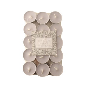 Frosted Berries 30 Tealights