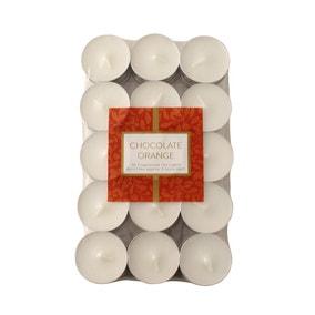 Figgy Pudding 30 Tealights