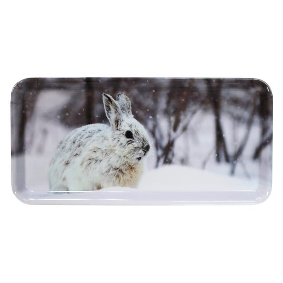 Rabbit Small Tray MultiColoured