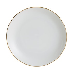 Gold Band Side Plate