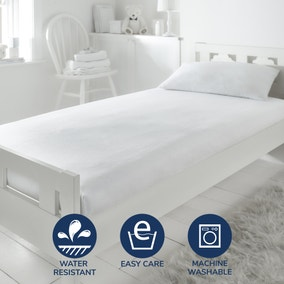 Fogarty Little Sleepers Soft Touch Waterproof Mattress Protector