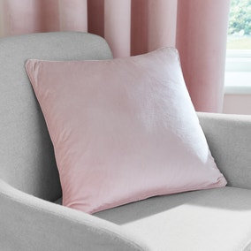 Ashford Blush Cushion