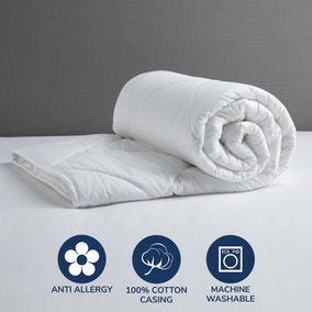 Fogarty Little Sleepers Forever Fresh Antibacterial 4 Tog Duvet