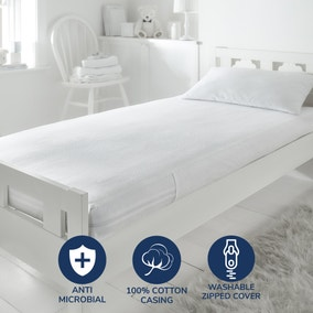 Fogarty Little Sleepers Ultimate Mattress Protector