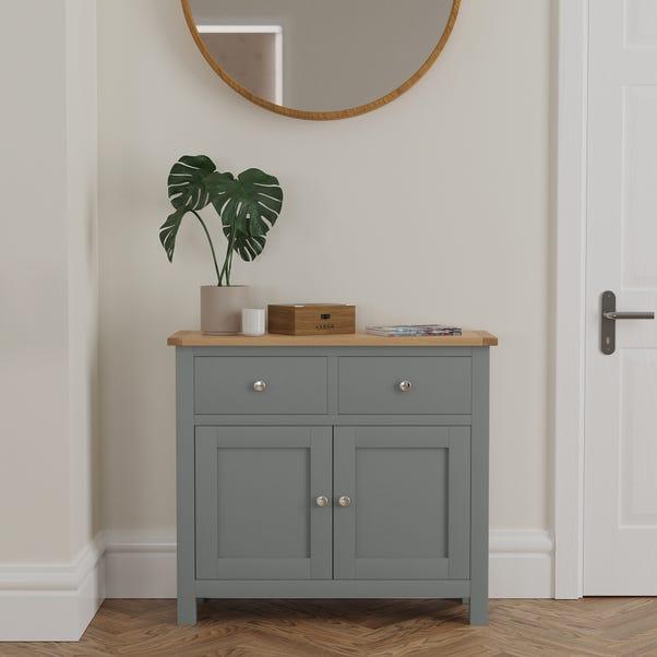 Bromley Slate Sideboard Slate (Grey)