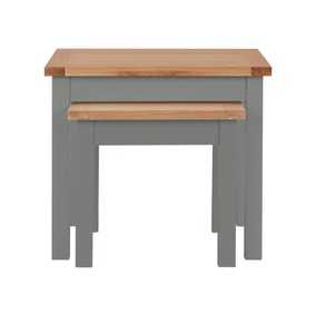 Bromley Slate Nest of Tables