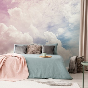 Dreamscape Clouds Wall Mural