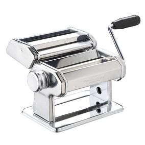 KitchenCraft Italian Deluxe Double Cutter Pasta Machine