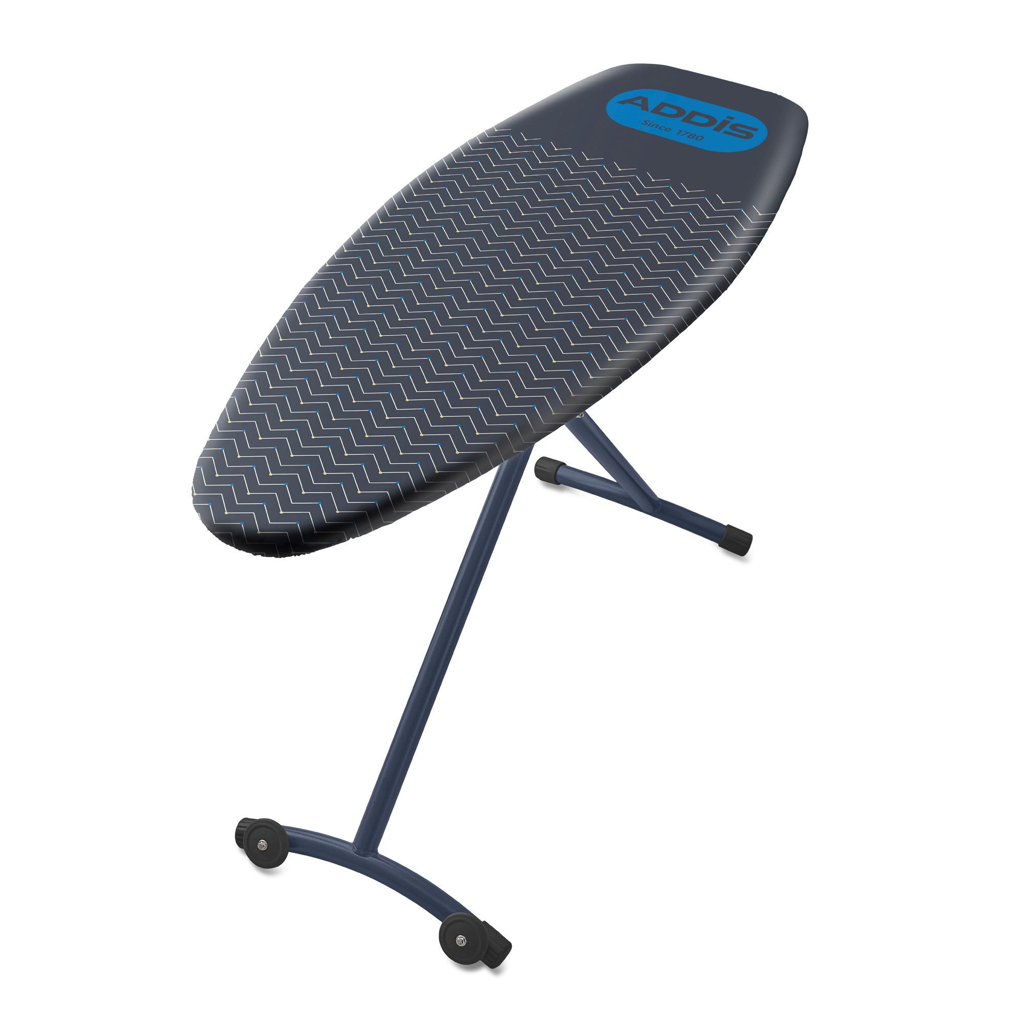 Addis Deluxe Ironing Board Black