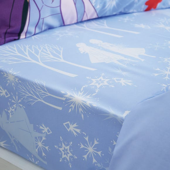 Frozen 2 Fitted Sheet  undefined