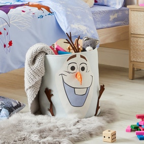 Frozen 2 Olaf Storage Tub