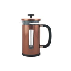 La Cafetiere 8 Cup Copper Pisa Cafetiere