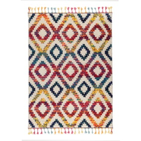 Capella Geometric Rug
