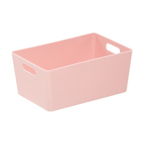 Wham Studio Plastic Storage Basket 4.02