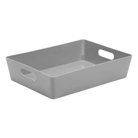 Wham Studio Plastic Storage Basket 5.01