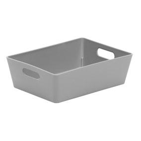 Wham Studio Plastic Storage Basket 3.01