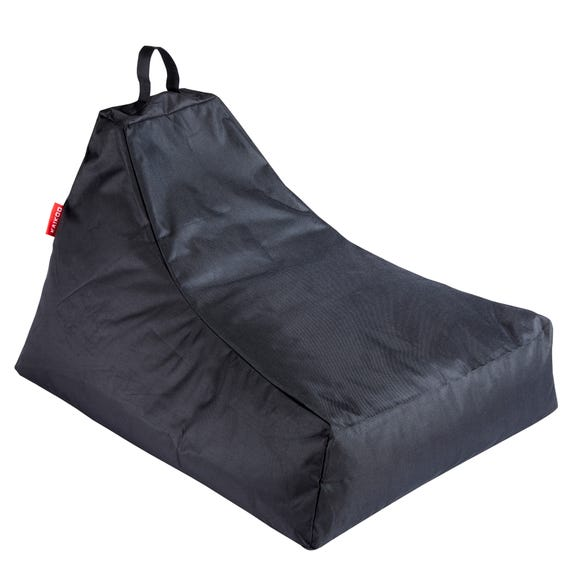 Indoor Outdoor Relaxer Black