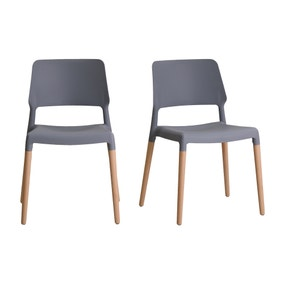 Reims Set of 2 Dining Chairs