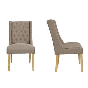 Lorient 2 Dining Chairs