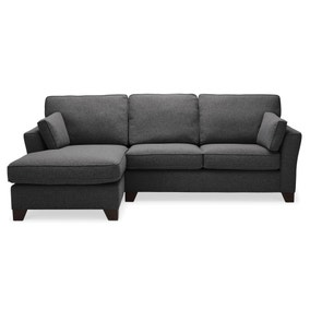 Grayson Left Hand Corner Chaise Sofa