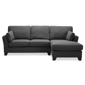 Grayson Right Hand Corner Chaise Sofa