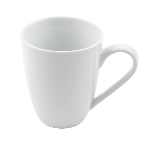 Purity Mug White
