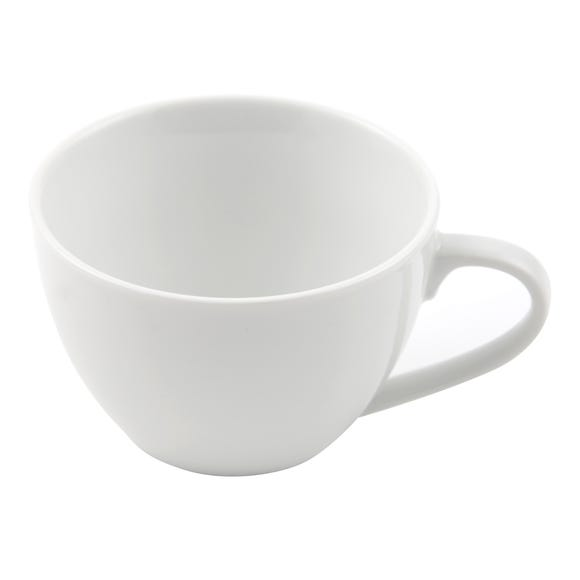 Purity Cup White