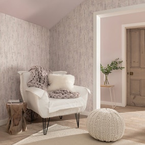 Mother of Pearl Pastel Wallpaper