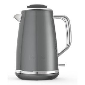 Breville Lustra 1.7L Grey Kettle