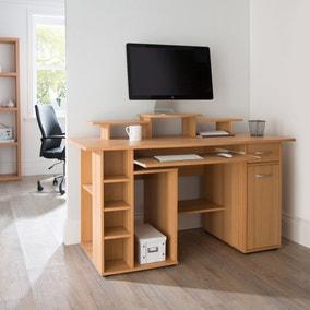 San Diego Desk - Beech