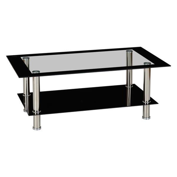 Harlequin Coffee Table Black