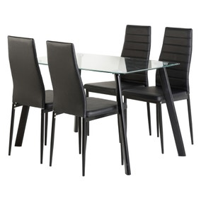 Abbey Small Dining Set
