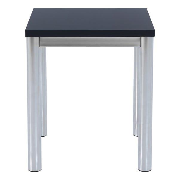 Charisma Side Table Black