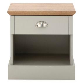 Kendal Bedside Table