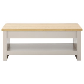 Lancaster Lift Up Coffee Table