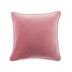 Clara Cotton Velvet Cushion