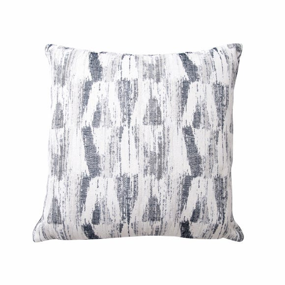 Ida Cushion Cover Charcoal undefined