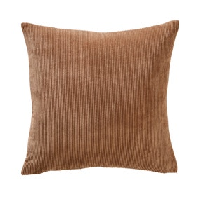 Corduroy Butterscotch Cushion