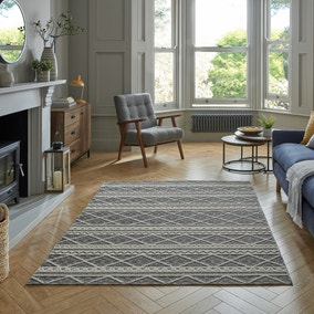Lucca Grey Rug