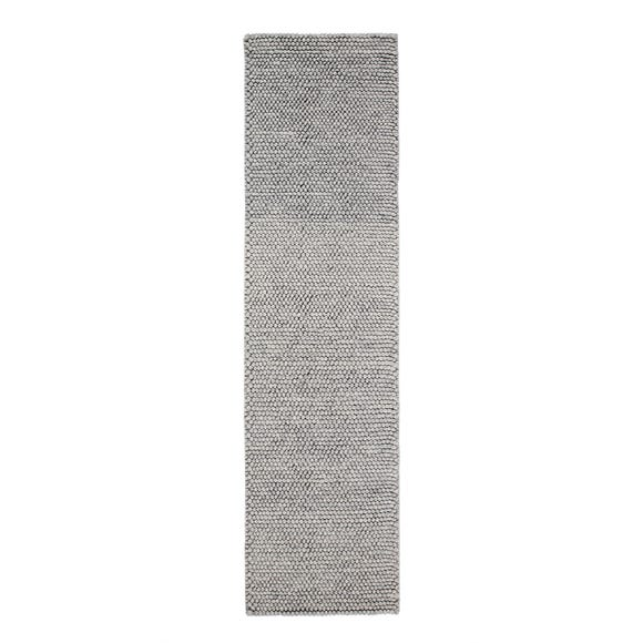 Pebble Wool Runner Pebble Grey undefined