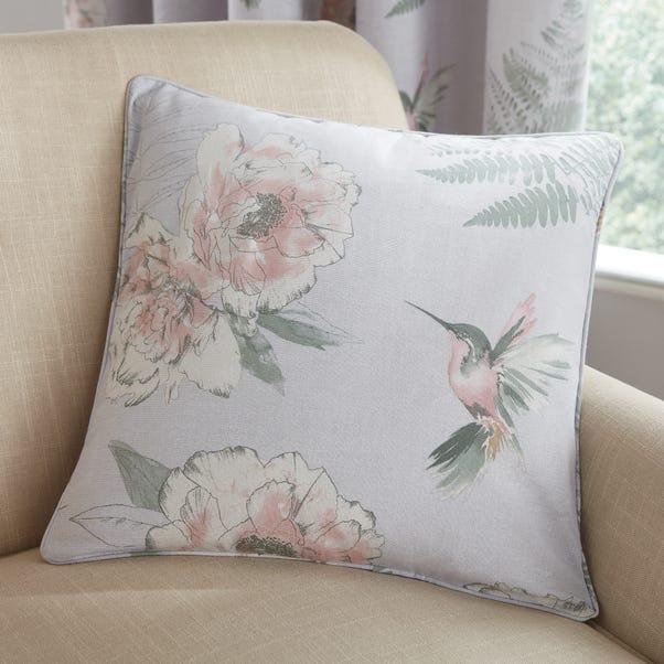 Heavenly Hummingbird Blush Cushion Blush