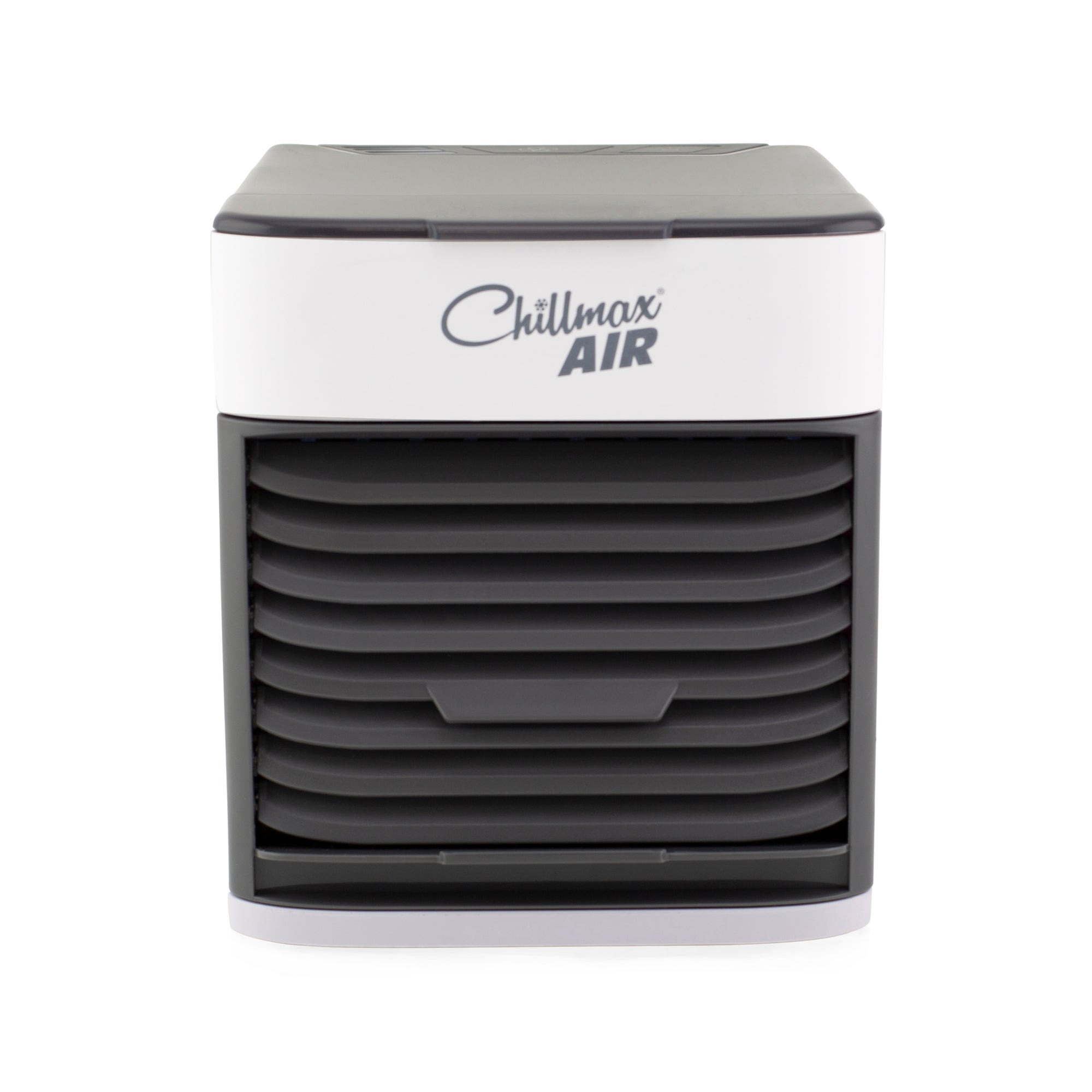 JML Chillmax Air Personal Space Air Cooler and Humidifier White